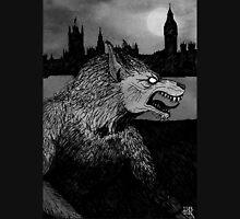 Werewolf in London Unisex T-Shirt