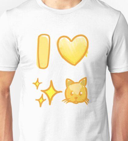 I <3 Cashmere Cat Unisex T-Shirt