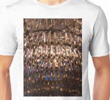 Golden Pattern Unisex T-Shirt