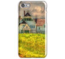 Hilltop Farm iPhone Case/Skin