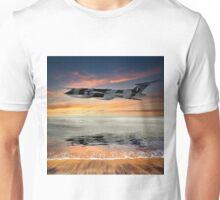 Victor Tanker XL 162 Unisex T-Shirt