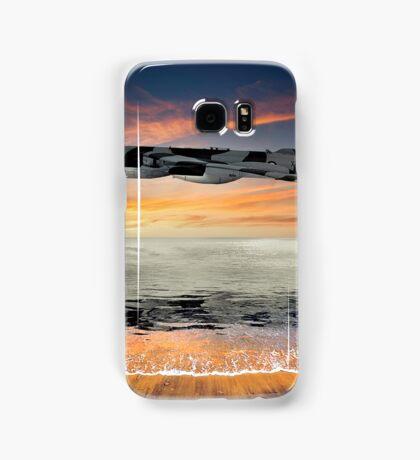 Victor Tanker XL 162 Samsung Galaxy Case/Skin