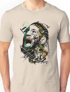 Irish Roar Unisex T-Shirt