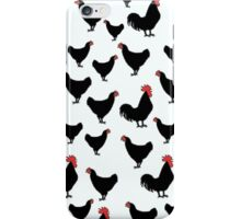 Poultry iPhone Case/Skin