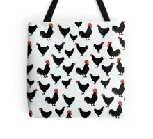 Poultry Tote Bag