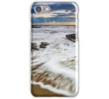 Wet Feet iPhone Case/Skin