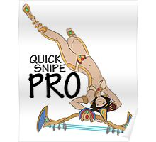Neith- Quick Snipe Pro! Poster