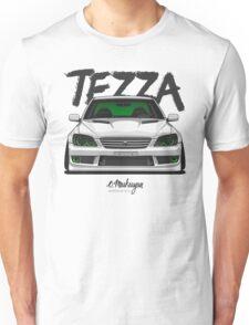 Toyota Altezza (Lexus IS200 / IS300) Unisex T-Shirt