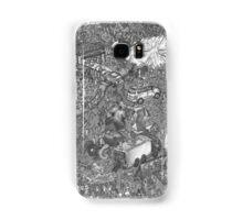 Culdesac Samsung Galaxy Case/Skin