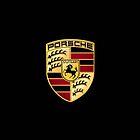 Porsche Black by Dimuthu  Sudasinghe