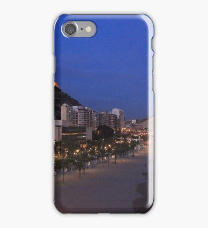 Alicante - Spain iPhone Case/Skin