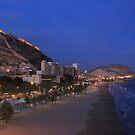 Alicante - Spain by Glenn Browning