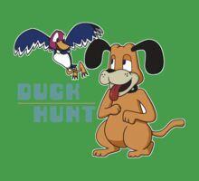 Duck Hunt by JD  Rowe