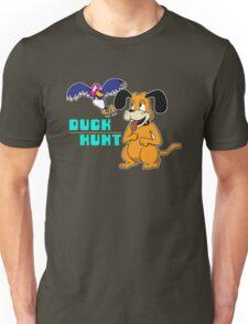 Duck Hunt Unisex T-Shirt