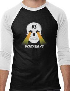DZ Deathrays Men's Baseball ¾ T-Shirt