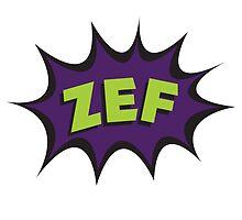 ZEF by randomkige