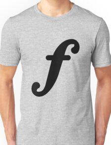 forte Unisex T-Shirt