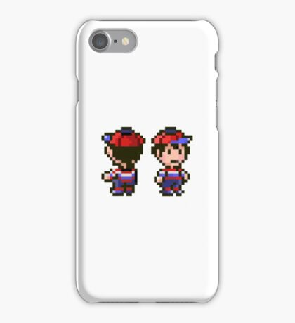 Ness iPhone Case/Skin