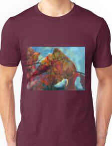 Autumn by Lorraine McCarthy Unisex T-Shirt