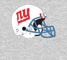 NY Giants Helmet Drips Pullover
