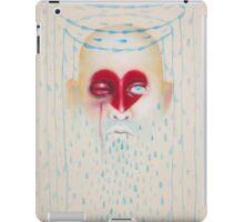 Mathu  iPad Case/Skin