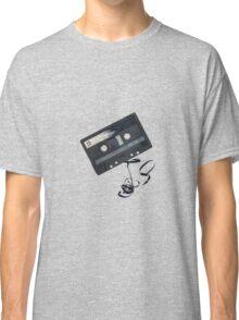 tape cassette Classic T-Shirt