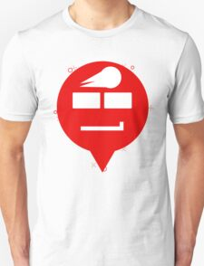 Cool Guy McGillacuty face thing T-Shirt