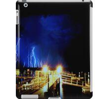 Lighting Storm iPad Case/Skin