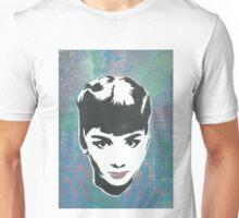 ms hepburn Unisex T-Shirt