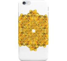 A Ring of Daffodils iPhone Case/Skin