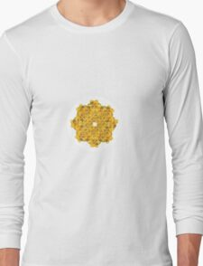 A Ring of Daffodils Long Sleeve T-Shirt