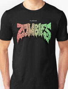 Flatbush Zombies hoodie Unisex T-Shirt