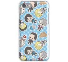 On Ice!!! iPhone Case/Skin
