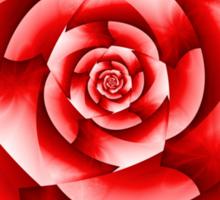 Rosie Red Sticker