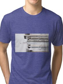 vinyl dreams Tri-blend T-Shirt