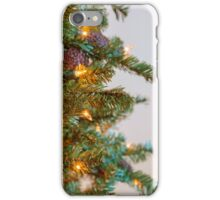Christmas Time 3 iPhone Case/Skin