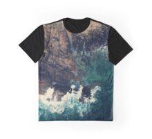ocean breeze  Graphic T-Shirt