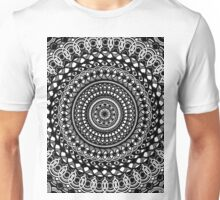 Circular Oblivion Unisex T-Shirt