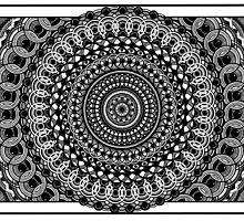 Circular Oblivion by JMSpringman