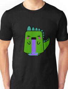 Dinomaru Puke Unisex T-Shirt