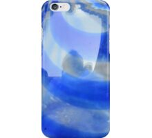 Blu Vase iPhone Case/Skin