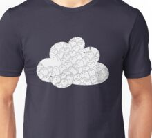 Penguin Cloud Unisex T-Shirt