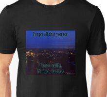 It's a Fantasy Unisex T-Shirt