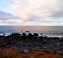 Norwegian Horizon  by mementomortis
