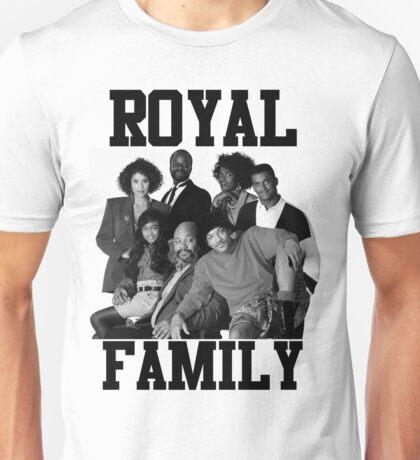Royal Family of Bel-air Unisex T-Shirt