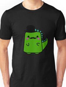 Gentleman Dinomaru Unisex T-Shirt