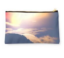 over mountains Studio Pouch