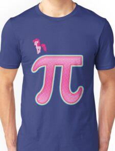 Fly Bye Pinkie Pi Unisex T-Shirt