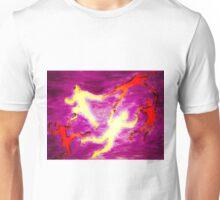Dancers 2 Unisex T-Shirt
