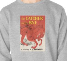 Catcher In the Rye Pullover